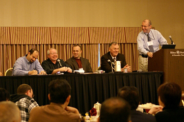 GOSCON '07 ODF Panel