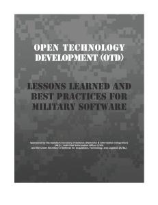 OTD_Lessons