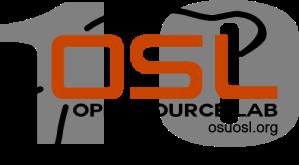 OSUOSL logo